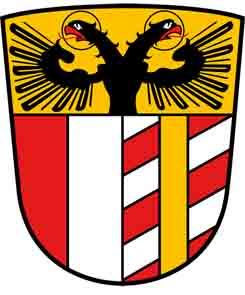 Wappen Schwaben
