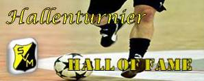 SVM Hallenturnier - Hall of Fame